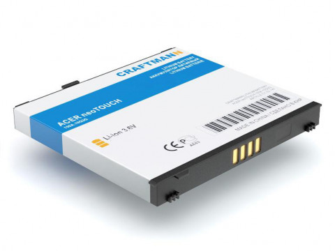 Аккумулятор для Acer Liquid S100 (A1)