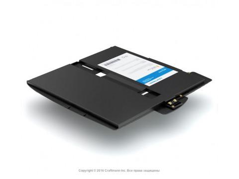 Аккумулятор для iPad повышенной емкости