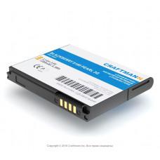 Аккумулятор для Blackberry 9105 Pearl 3G