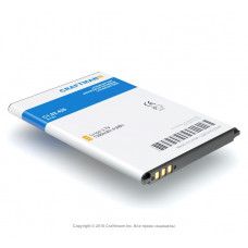 Аккумулятор для Fly IQ238 Jazz (BL7401)
