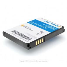 Аккумулятор для HTC Touch 3G (T3232) (JADE160)