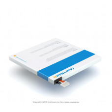 Аккумулятор для Huawei Ascend D1 (U9500) (HB4Q1HV)
