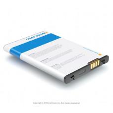 Аккумулятор для LG E720 Optimus Chic повышенной емкости