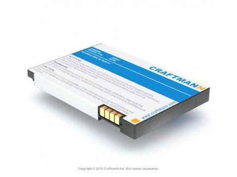 Аккумулятор для Motorola PEBL U6 повышенной емкости