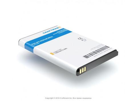 Аккумулятор для Philips Xenium W632