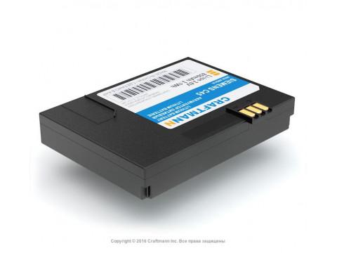 Аккумулятор для Siemens MT50 повышенной емкости