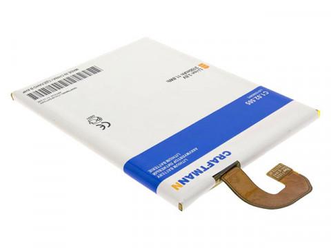 Аккумулятор для Sony Xperia Z3 (D6603) (LIS1558ERPC)