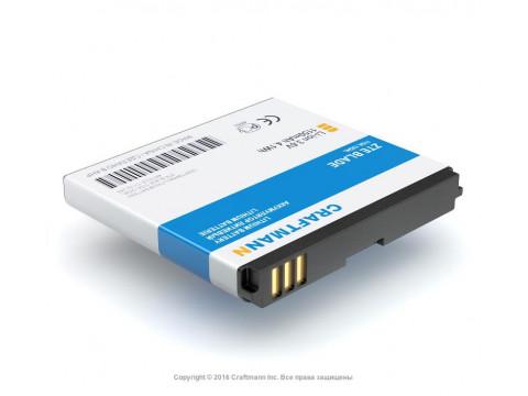 Аккумулятор для ZTE Blade (Li3712T42P3h444865)