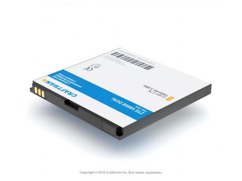Аккумулятор для ZTE V880E Dual (Li3717T43P3H565751)
